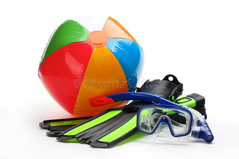 Download Diving Equipment Royalty Free Stock Images - Image: 19747059