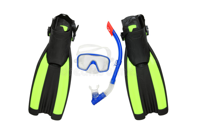 Download Diving equipment stock photo. Image of escape, blue, sportswear - 20482758