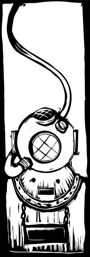 Download Diving Helmet Royalty Free Stock Photo - Image: 20151865