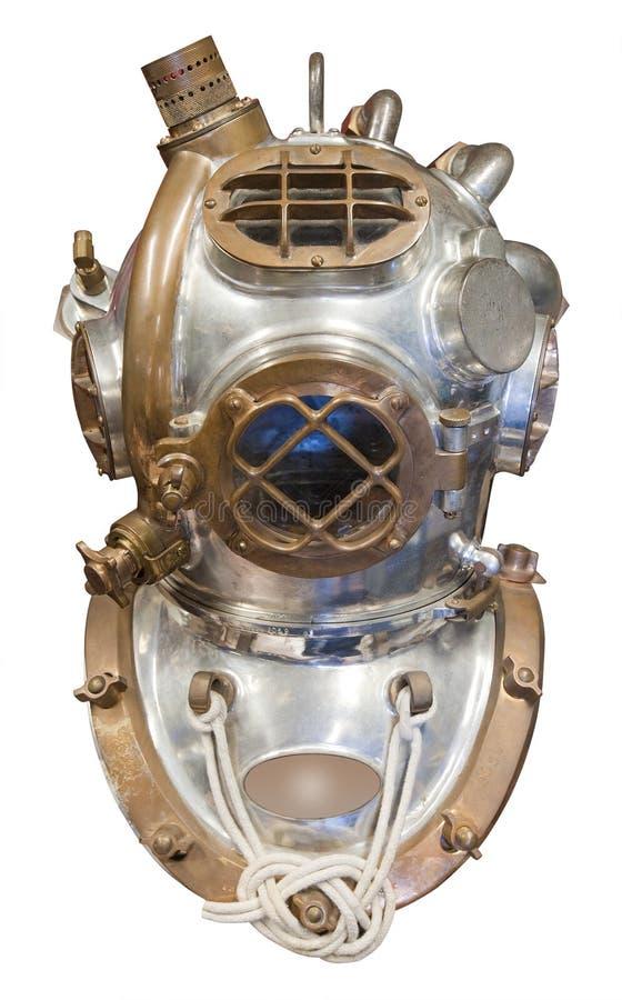Download Diving helmet stock photo. Image of bolts, headgear, helmet - 20938114