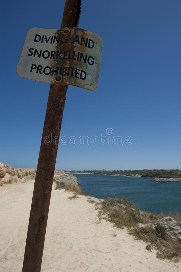 Download Diving and Snorkelling stock photo. Image of blue, instruction - 20030622