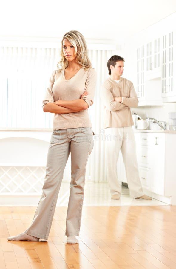 Free Divorce Stock Image - 13722441