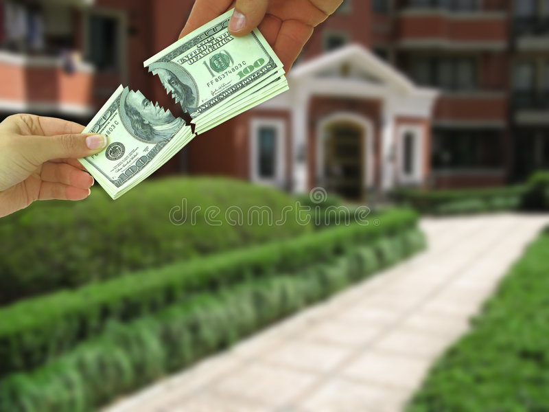 Download Divorce stock photo. Image of apartment, change, currency - 5398424