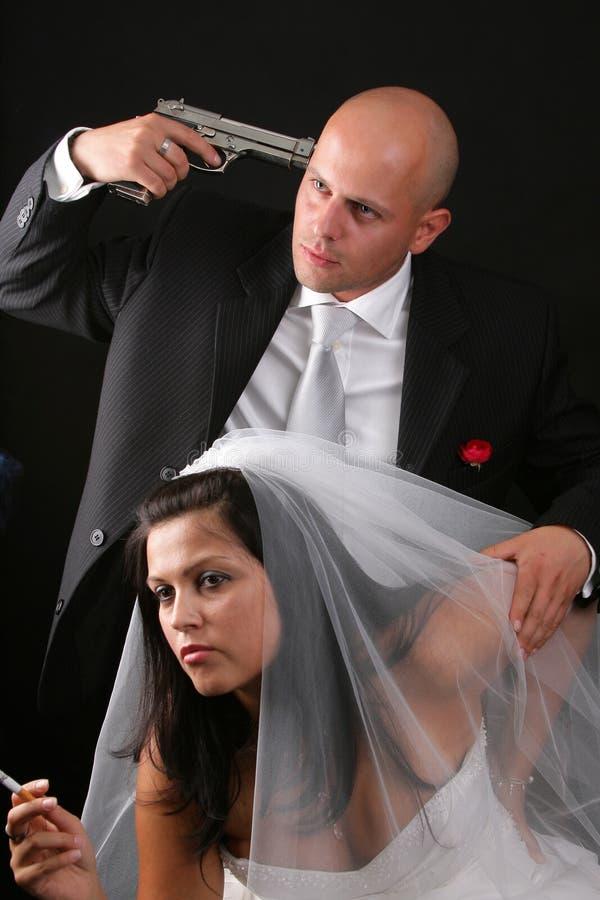 Free Divorce Royalty Free Stock Photo - 5696345