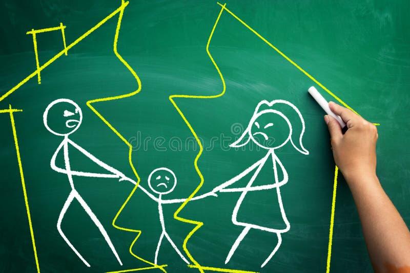 divorce images libres de droits