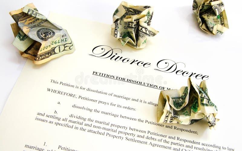 Download Divorce decree stock photo. Image of divorce, court, separation - 16350400