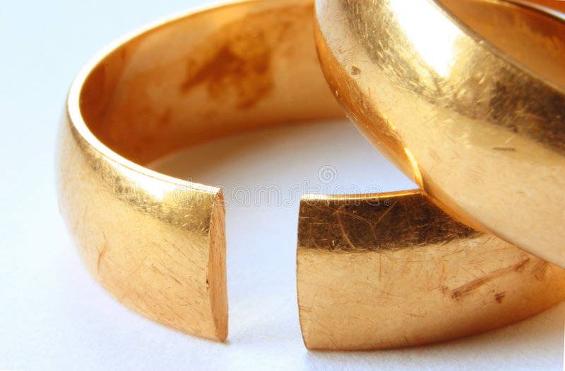 Download Divorce Symbol - Real Macro Stock Image - Image: 365181