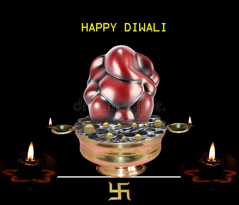 Diwali stock foto's