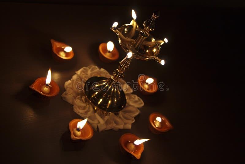 Diwali zdjęcie royalty free