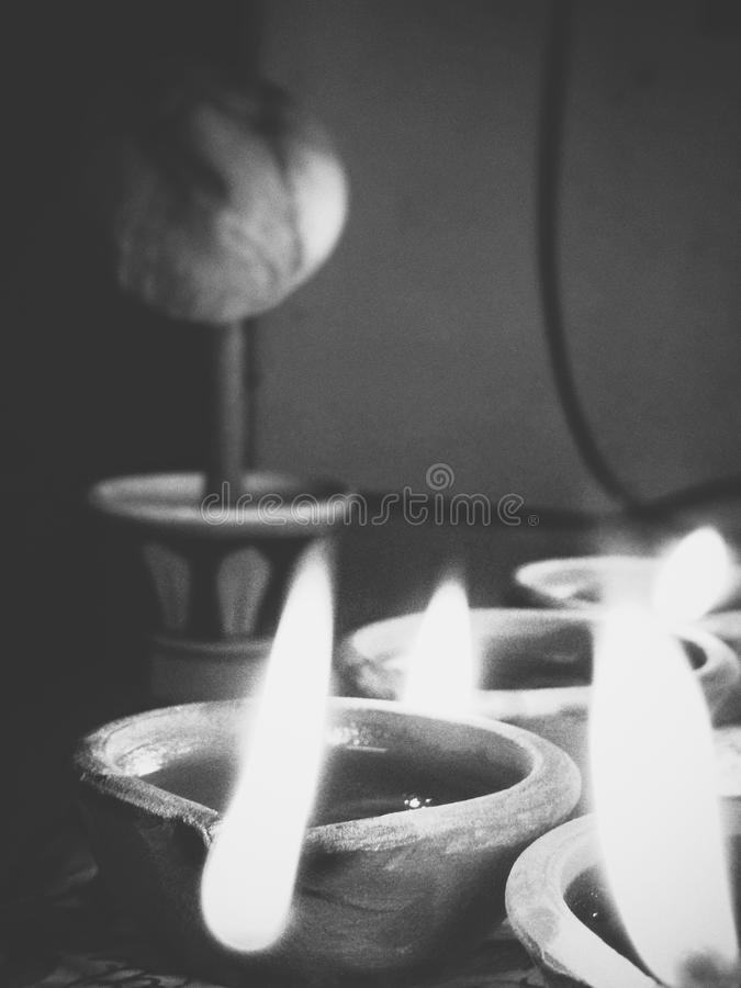 diwali immagine stock