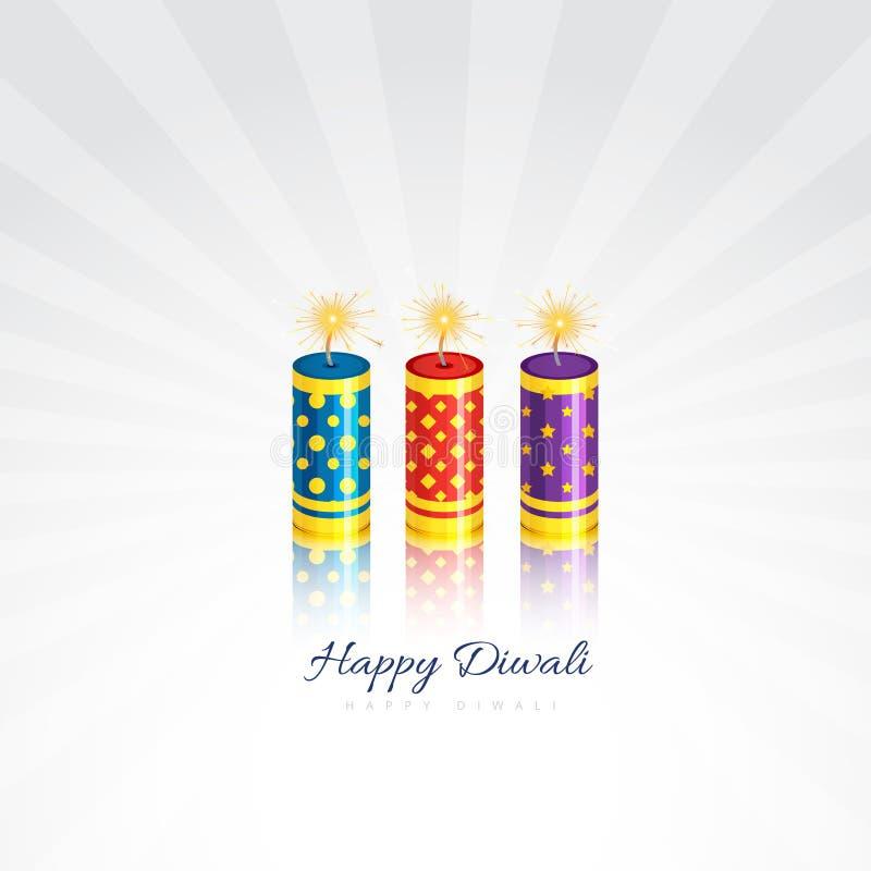 Download Diwali Crackers Stock Vector Illustration Of Hinduism