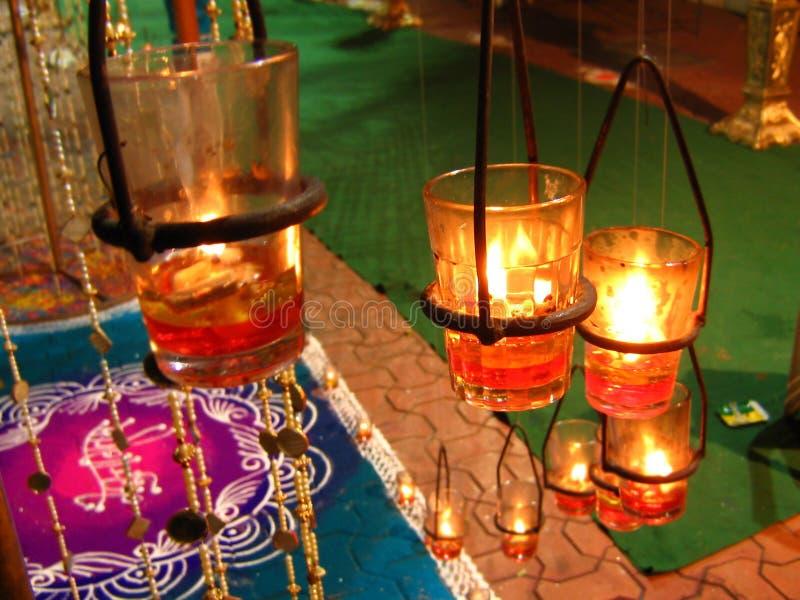 Download Diwali Decoration stock photo. Image of deepawali, glass - 9417498