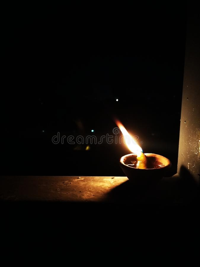 Diwali Diya. Diwali, lighting, lovelyfire, vkgood royalty free stock image