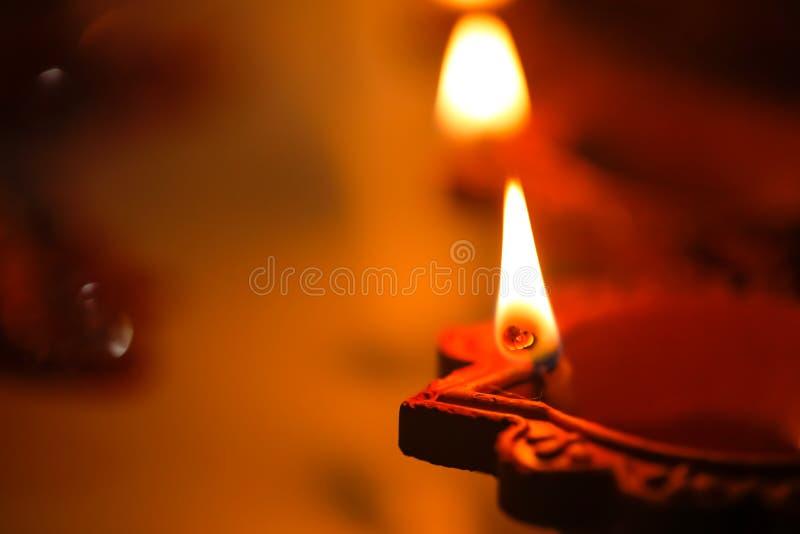 Indian Festival Diwali , Diwali lamp royalty free stock image