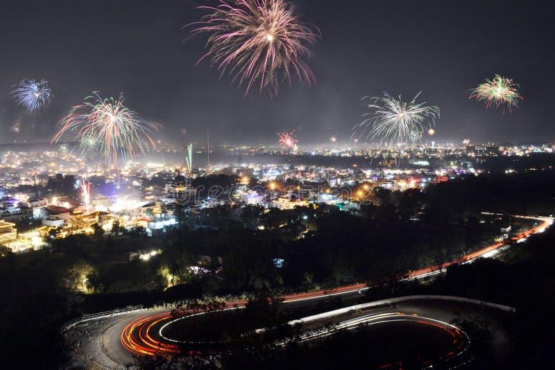 27+ Diwali Crackers Background Hd