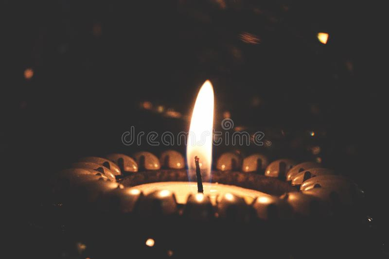 Diwali stock photography