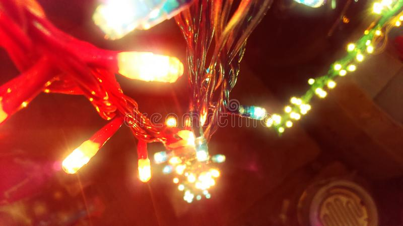 Diwali nights royalty free stock photo