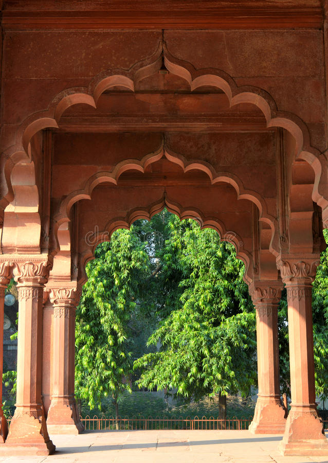 Arch | Agra fort, Arch, India asia