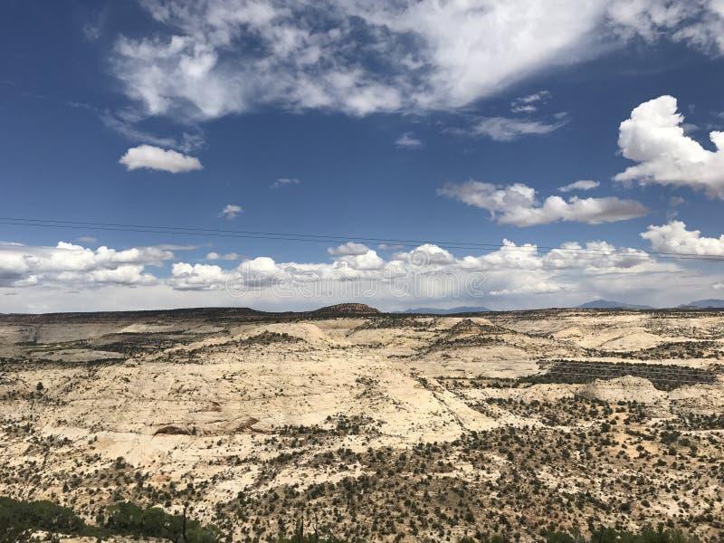 Dixie National Park imágenes de archivo libres de regalías