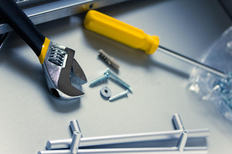 Download Diy tools and equipment stock photo. Image of tool, carpenter - 23031482