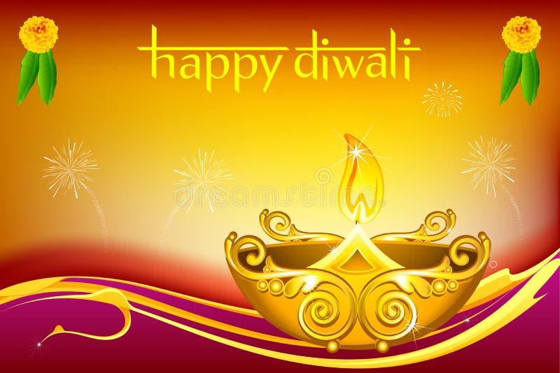 diya diwali ελεύθερη απεικόνιση δικαιώματος