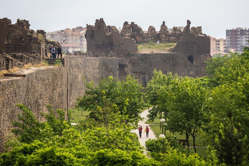 Diyarbakir imágenes de archivo libres de regalías