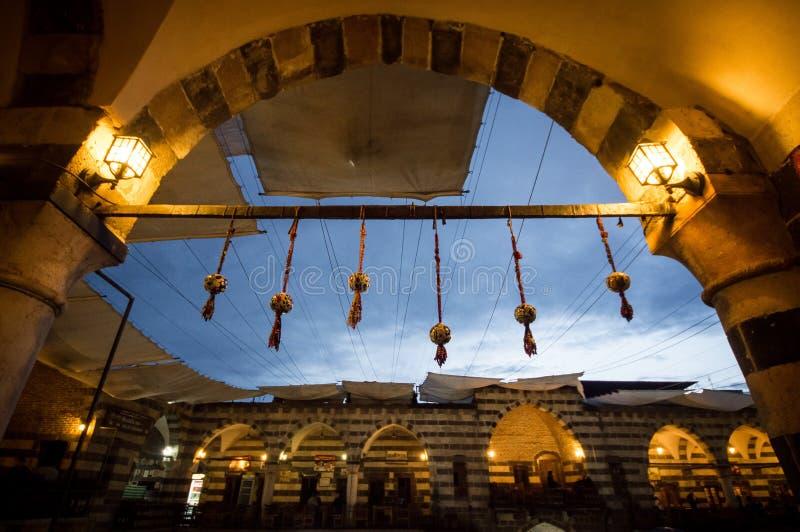 Diyarbakir immagine stock libera da diritti