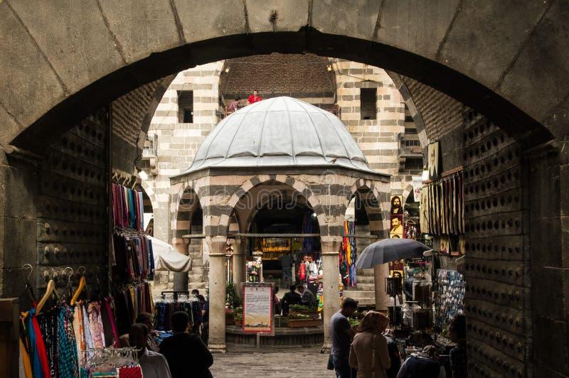 Diyarbakir photographie stock
