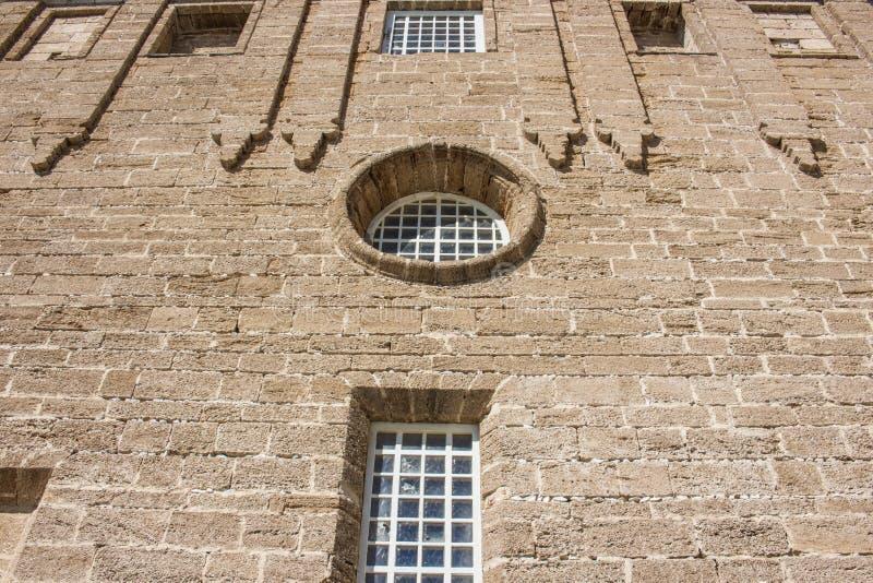 Diz Kathedraal CÃ ¡ stock afbeeldingen