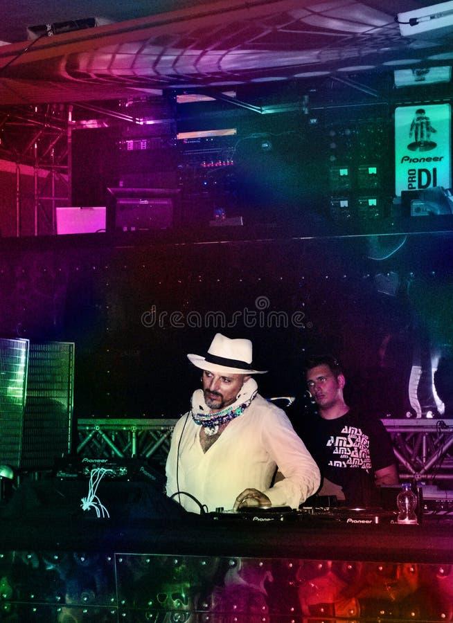 Download DJ Gigi Agostino editorial image. Image of gigidag, editorial - 10488290