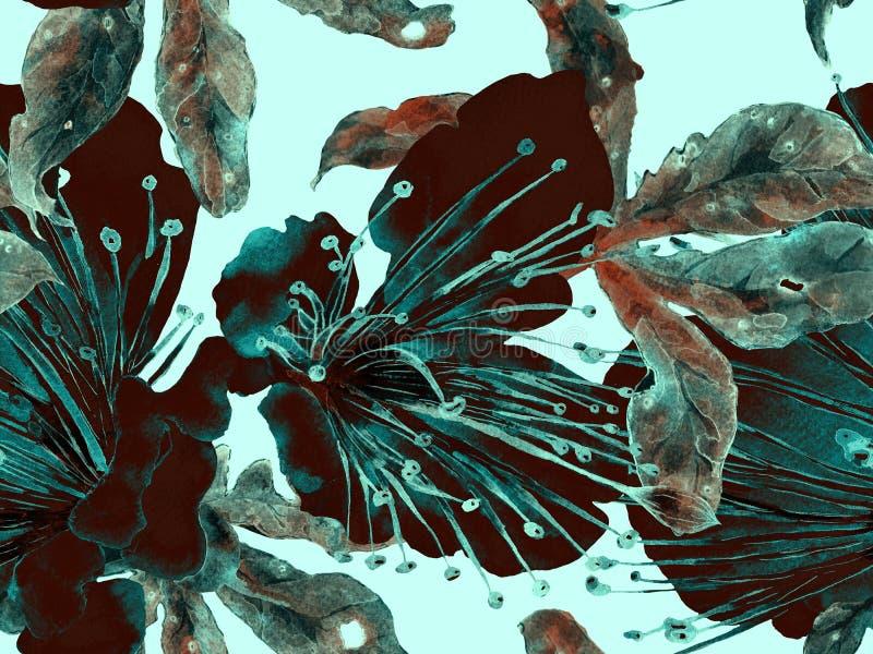 Dj?rv blom- modell arkivbild