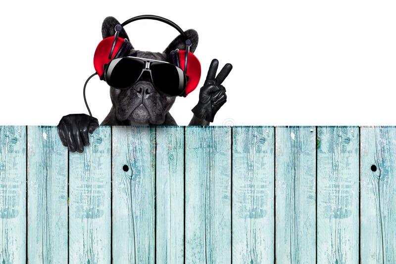 DJ verfolgen lizenzfreie stockbilder