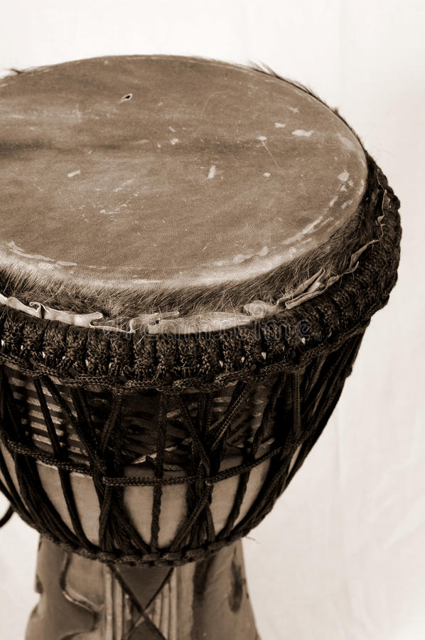 Djembe photos stock