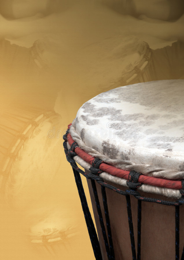 Download Djembe Royalty Free Stock Image - Image: 6303206