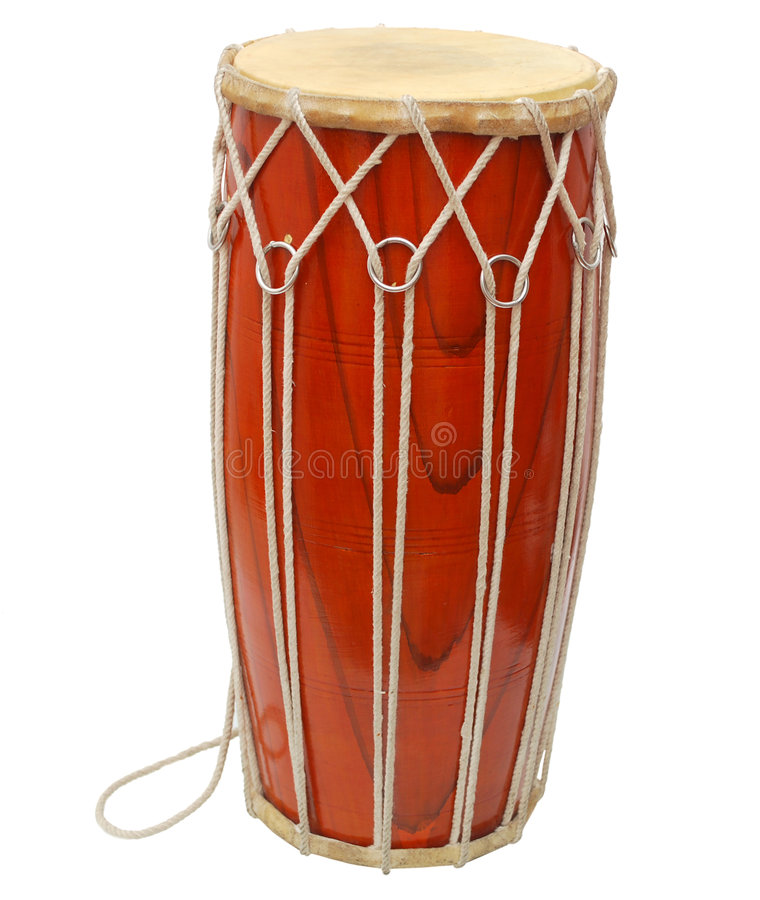 Download Djembe drum stock photo. Image of clipping, djembe, classical - 8072542