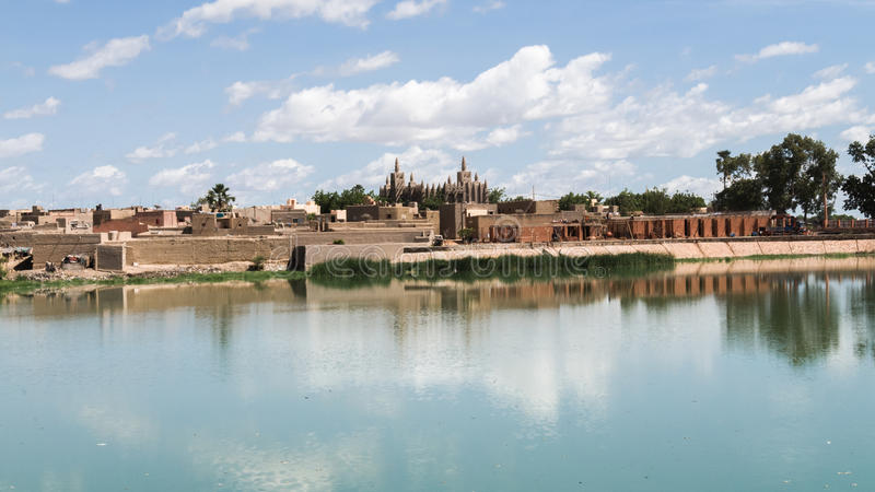 Download Djenne stock photo. Image of mali, tourism, islam, mosquee - 51143250