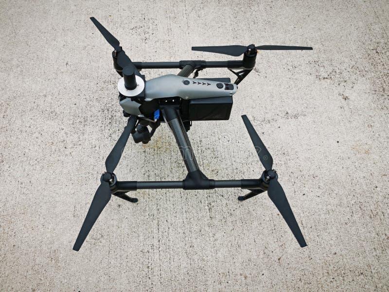 DJI Inspire 2 Drone foto de stock royalty free