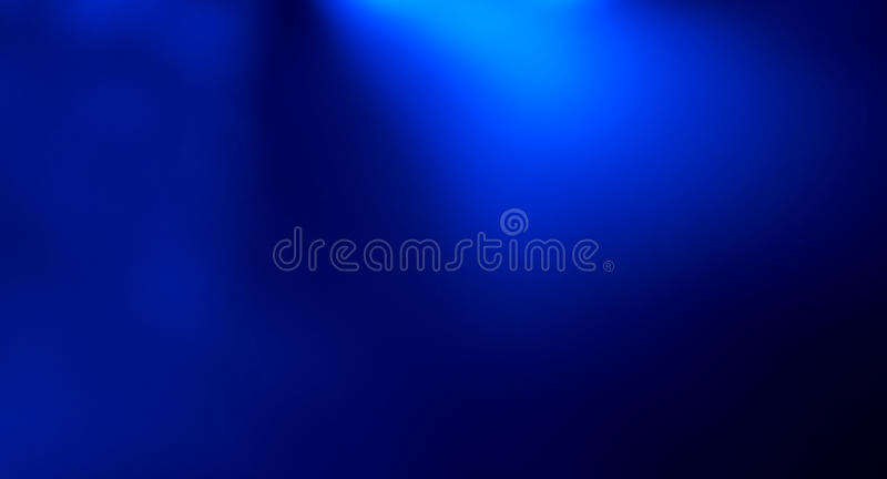 Djupt mörker - blå abstraktionbakgrund royaltyfria bilder