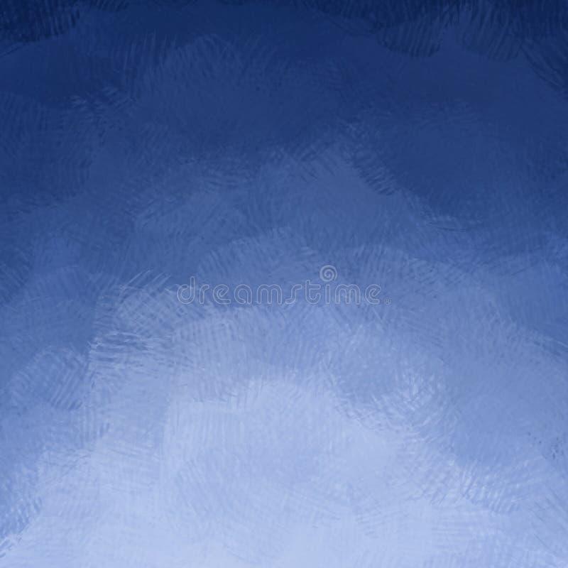 djupt vatten f?r abstrakt bakgrund Textur f?r olje- m?larf?rg arkivfoto
