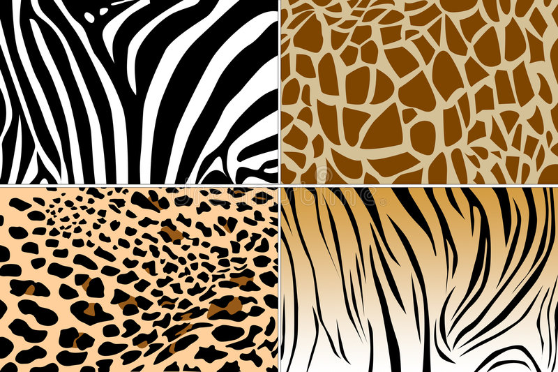 djur hudtextur