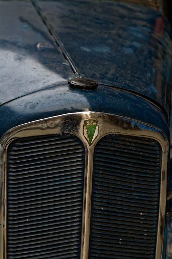 1940 DKW F8 fotografia de stock