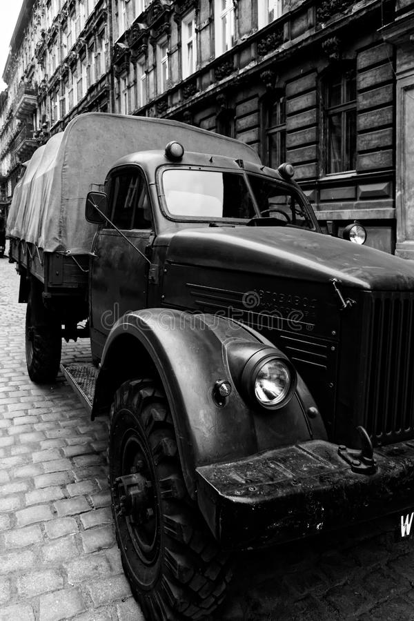 1940 DKW F8 fotos de stock royalty free