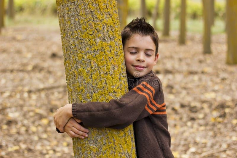 Dla miłości natura zdjęcia stock