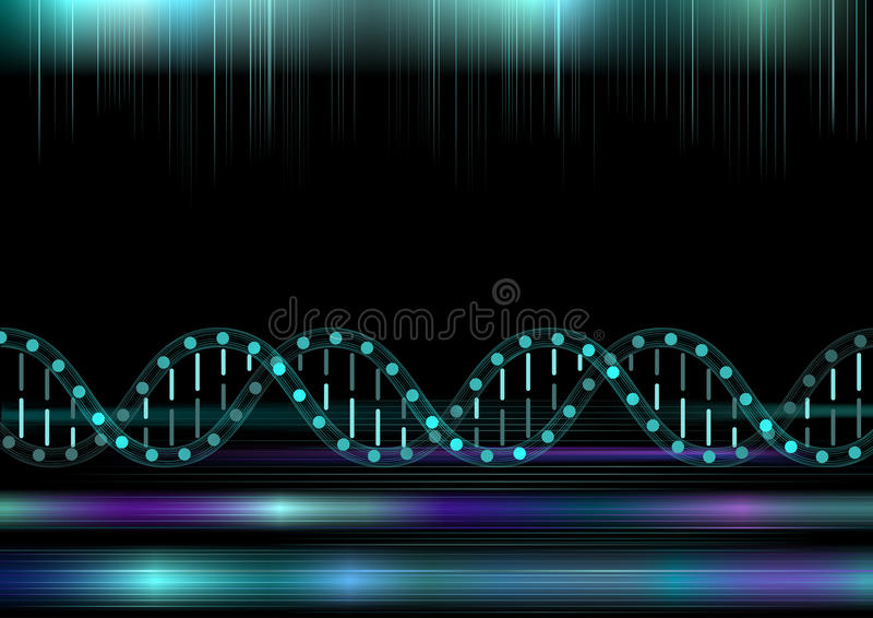 DNA. libre illustration