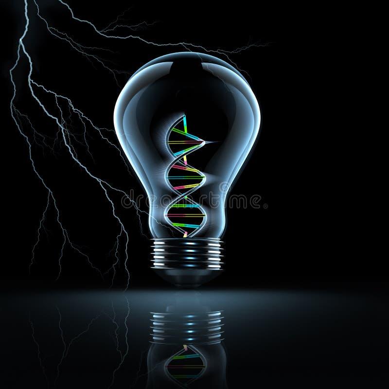 Free DNA Stock Image - 20159471