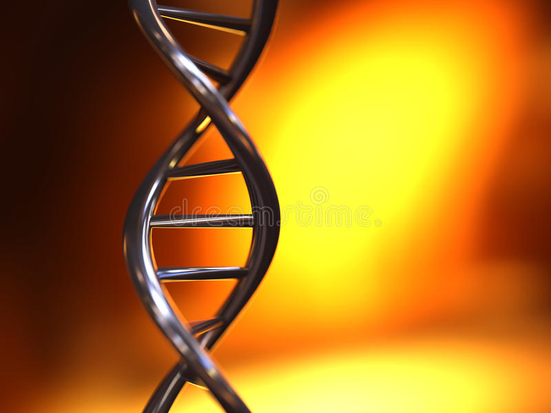 Download DNA Royalty Free Stock Image - Image: 27454336