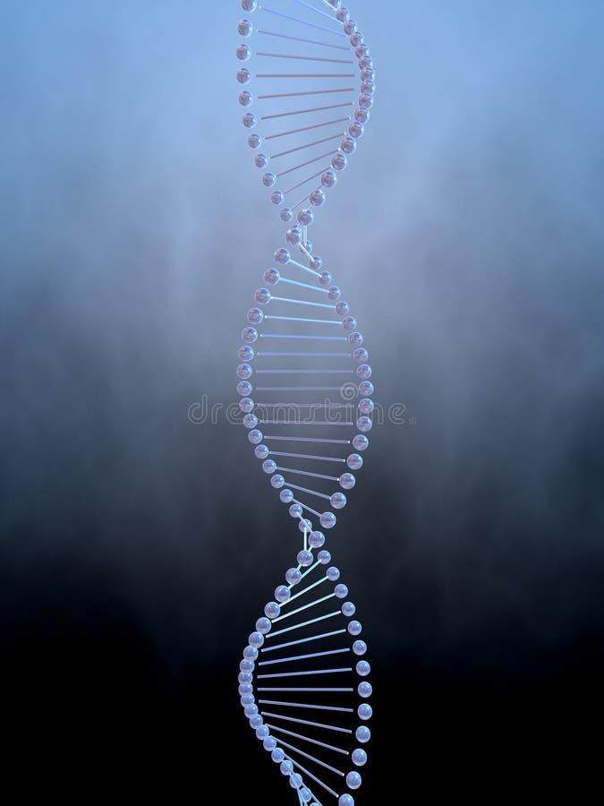 Download Dna stock illustration. Image of biotechnology, biotech - 7170835