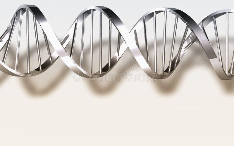 DNA stock abbildung
