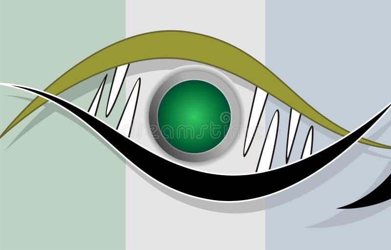 DNA Model Stock Photo