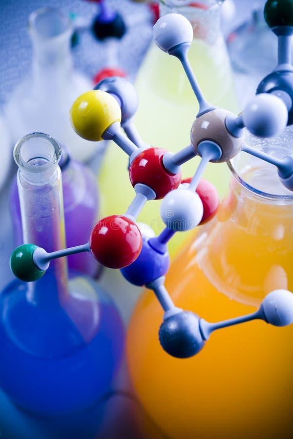 DNA-Struktur lizenzfreie stockfotos